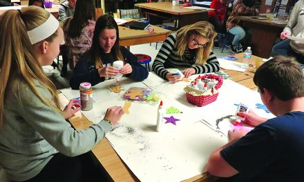 Northville community gets in the giving spirit