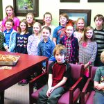 Northville provides sweet treats for honor students