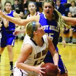 Lady Bills lose to Fonda-Fultonville on the road, 44-34