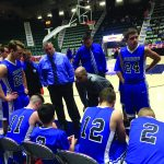 Northville boys fall to Argyle in semifinals