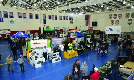 More than 1,600 gather for F-M Home Show