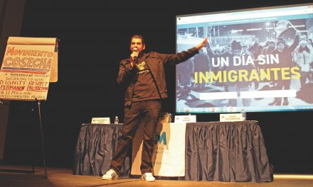 F-MCC hosts immigration awareness event