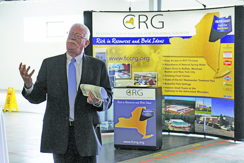 County shows off new center for growing business