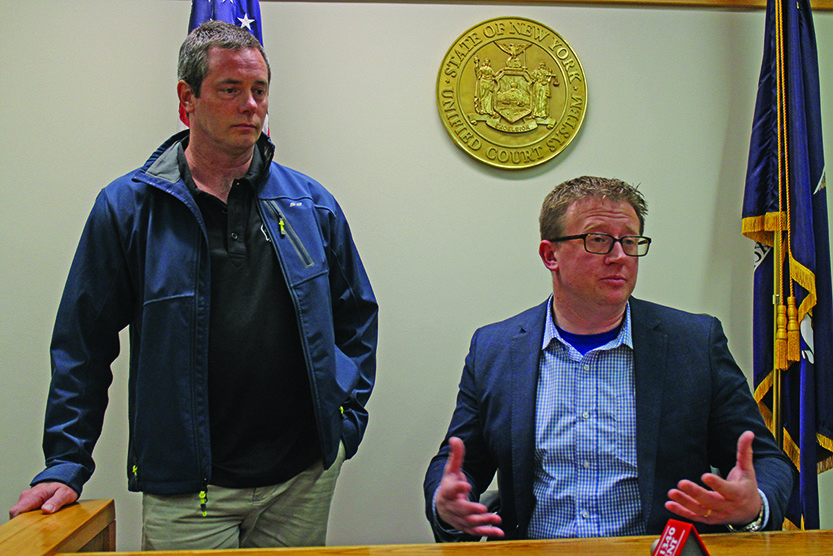 Gloversville council approves firefighters contract