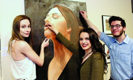FMCC hosts student art show