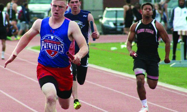 B-P athletes to compete in state championships