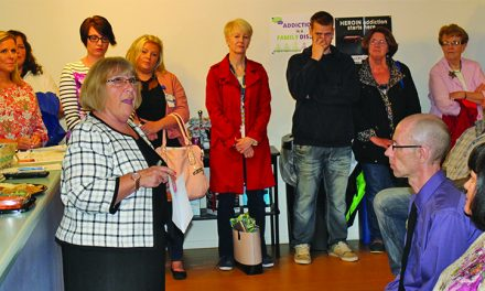 Recovery revolution: HFM Prevention Council holds grand opening for Outreach Center