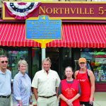 Northville 5-10-25 Cent Store receives state historical marker