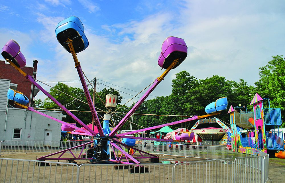 Northville Doins celebration draws visitors from near and far