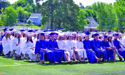 Johnstown graduates look to find their purpose in the next chapter