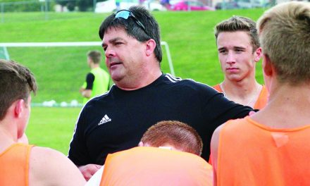 New coach, new system, same hope for success at B-P