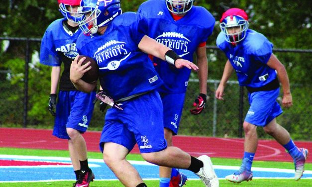 Lots of familiarity between B-P and Gloversville leads to exciting matchup