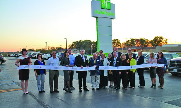 Johnstown Holiday Inn celebrates 50th anniversary
